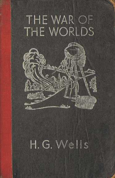 The War Of The Worlds 1955 Edition